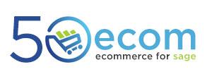 Sage 50 ecommerce